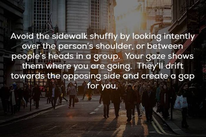 Psychology Hacks That Will Help You Deal With Other People (23 pics)
