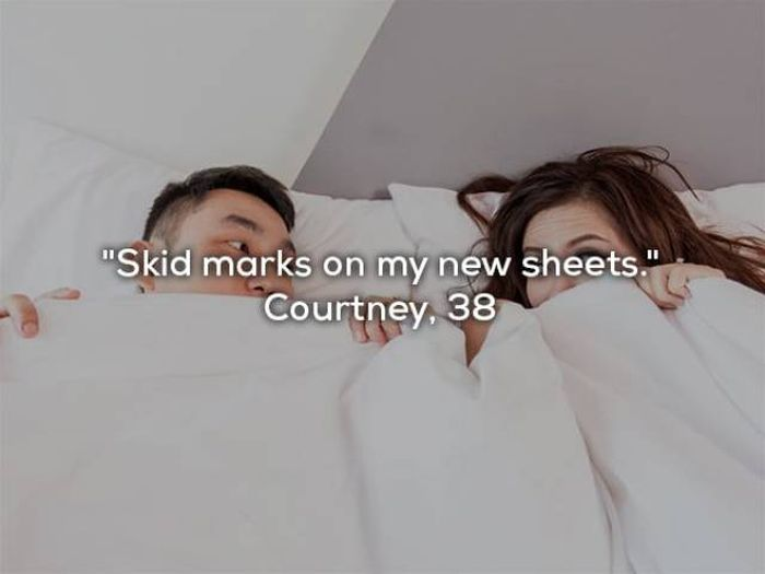 One Night Stands Summed Up In Only Six Words (22 pics)