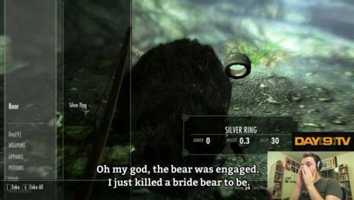 We Really Don't Need Reality Anymore Thanks To Video Games (39 pics)