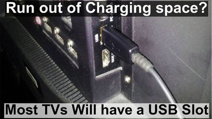 Hacking Your Life Really Is So Much Easier Than You Think (50 pics)