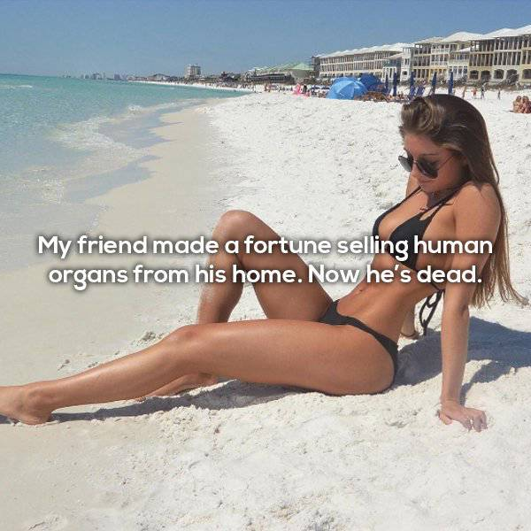 These Hot Girls Can Make Any Joke Seem Funny (24 pics)