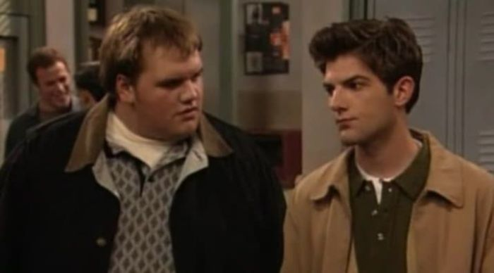 27 Actors You Probably Didn't Know Were Guest Stars On Your Favorite Shows (27 pics)