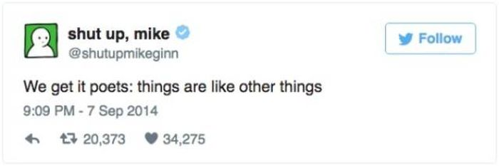 These Tweets Are Absolutely Perfect (34 pics)
