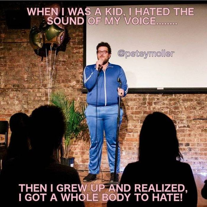 Stand Up Comedians That Will Make You Laugh So Hard You Cry (35 pics)