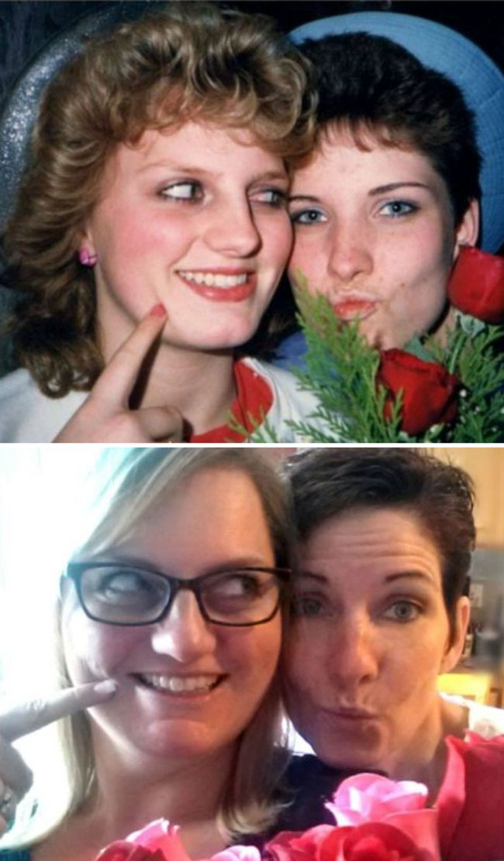 Heartwarming Pictures Capture Everlasting Friendship (30 pics)