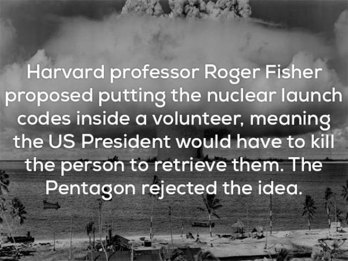 Wicked Facts That Will Make You Think (25 pics)