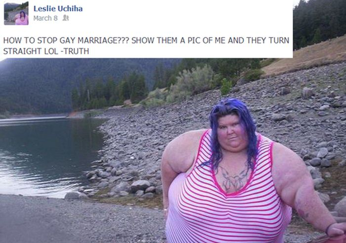 Cringeworthy Moments Brought To You By Neckbeards (20 pics)