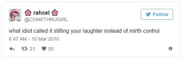 Hilarious Synonyms That Came From Twitter (19 pics)