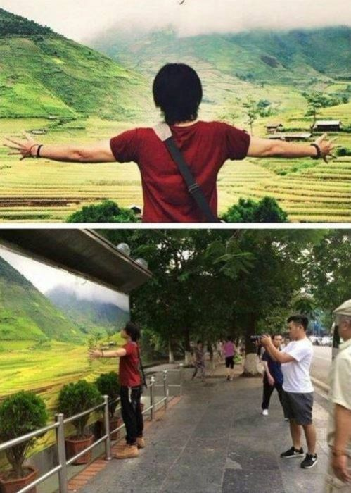 People That Take Social Media Pics Way Too Seriously (20 pics)