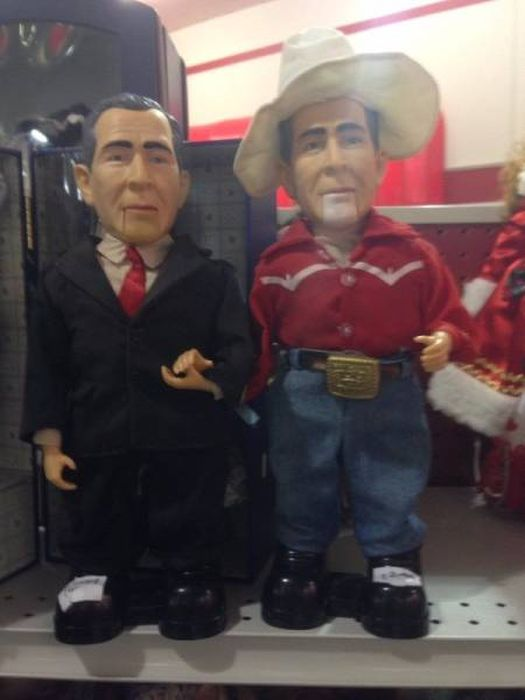 Thrift Shops Are Full Of Items That Can't Be Explained (58 pics)
