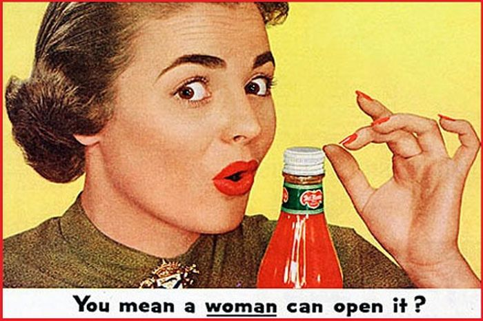 Offensive Ads That Definitely Got Someone Fired (19 pics)