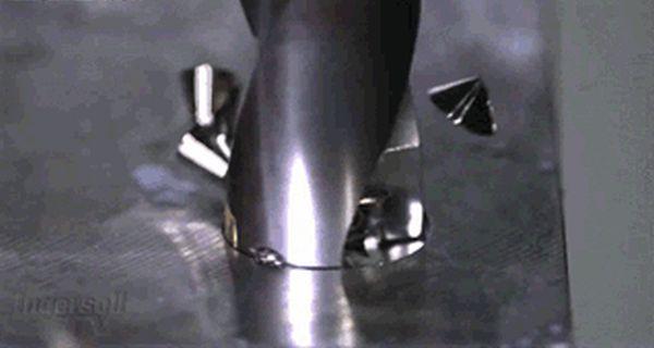 Mesmerizing Metal Gifs That Will Hypnotize You (9 gifs)