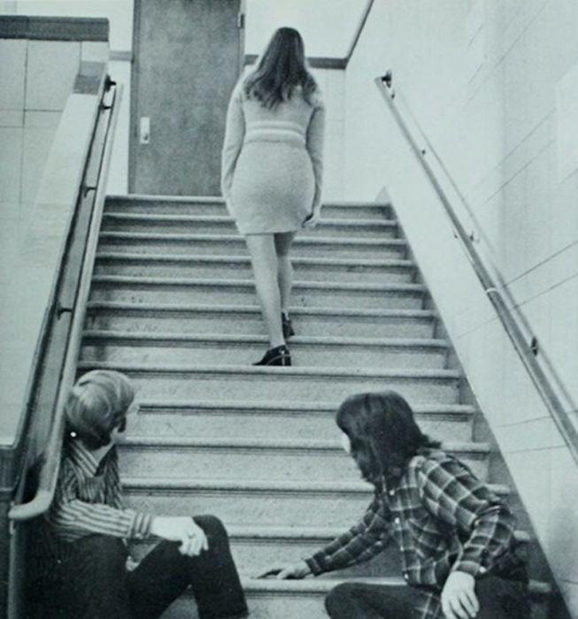 Men Shamelessly Staring At Beautiful Women (19 pics)