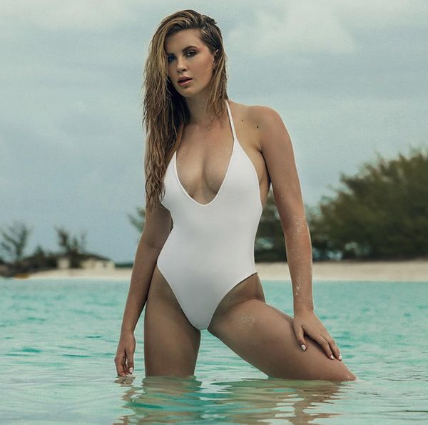 Ireland Baldwin Shares Racy Photos On Instagram (15 pics)