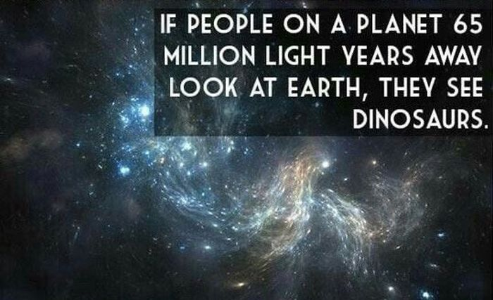 Meteor Shower Thoughts That Are Out Of This World (24 pics)