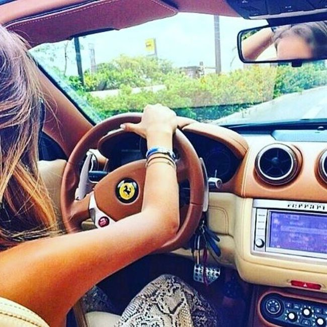 Rich Kids Of Switzerland Flaunt Cash, Private Jets And More (44 pics)