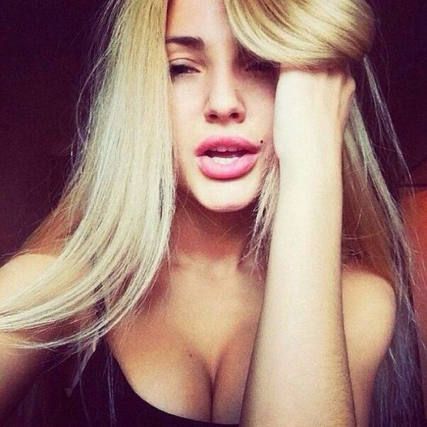 Smoking Hot Girls That Will Instantly Improve Your Day (37 pics)