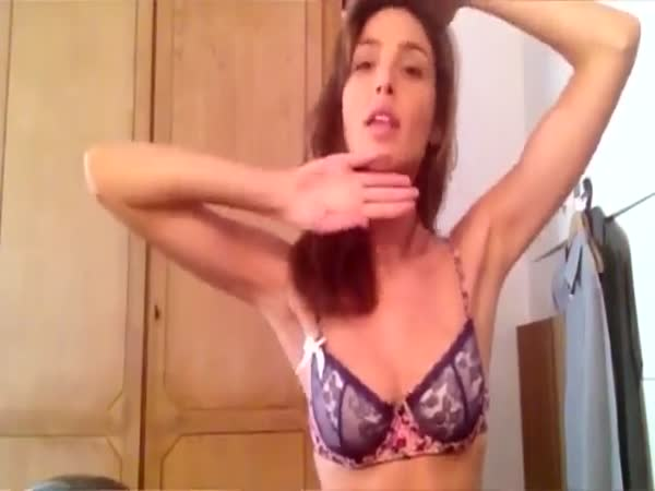 Gal Gadot Brings You The Hottest Lip Syncing Ever