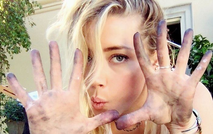 Pictures That Will Make You Fall In Love With Amber Heard (21 pics)