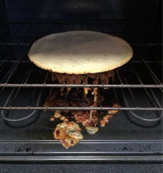 Cooking Disasters That Look Disgusting (21 pics)