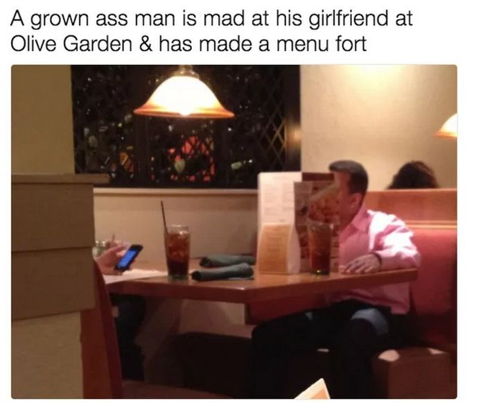 Impressively Petty Moves That Will Crack You Up (16 pics)