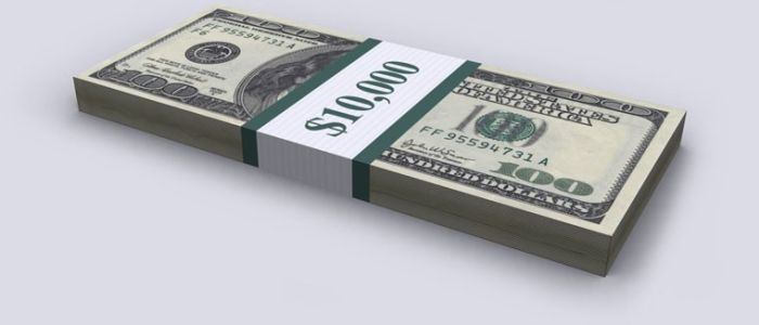 What $20 Trillion In US Debt Actually Looks Like (8 pics)