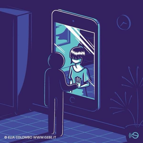 Illustrations That Reveal The Ugly Side Of Our World (15 pics)