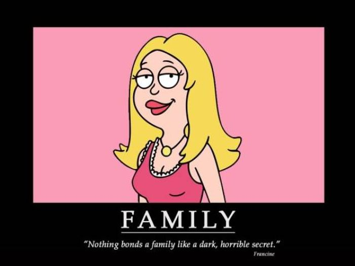 American Dad Jokes Are The Perfect Kind Of Sick Humor (33 pics)