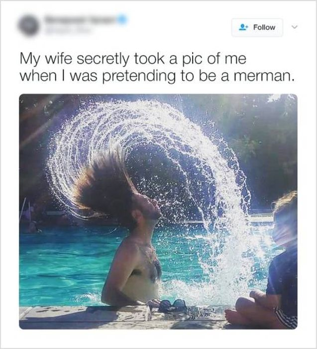 Random And Hilarious Moments Caught On Camera (20 pics)