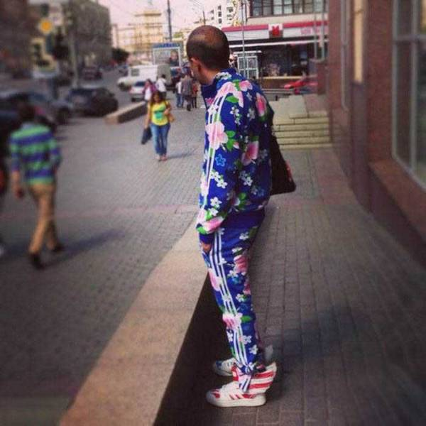 Fashion Can Be Really Brutal Sometimes (43 pics)