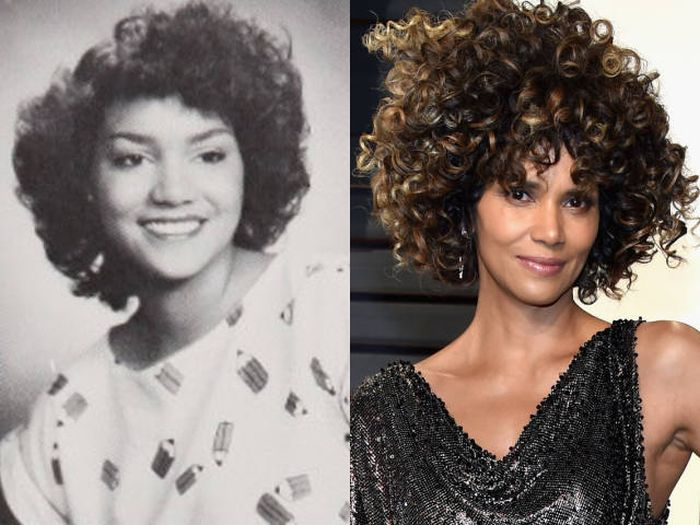 These Celebrities Had Entirely Different Lives In High School (31 pics)