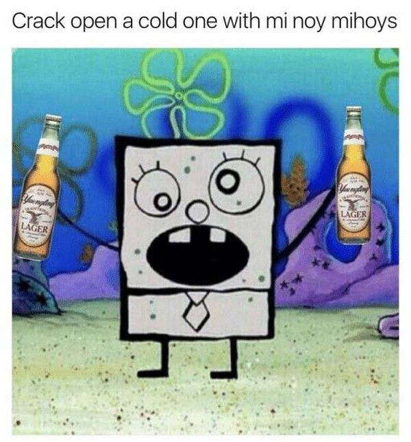 It's Time To Crack Open A Cold One With The Boys (22 pics)