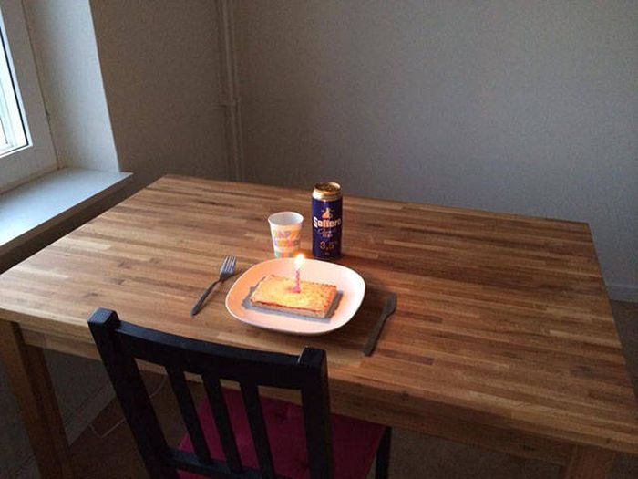 Sometimes Life Can Be A Little Depressing (49 pics)