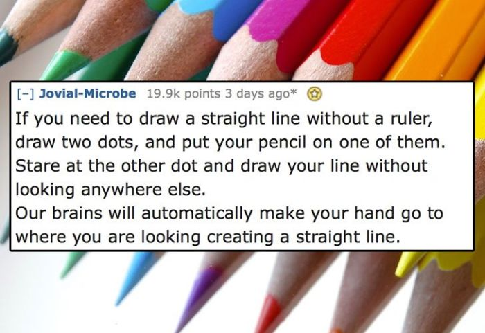 Life Hacks That Will Make Your Body Work So Much Better (15 pics)