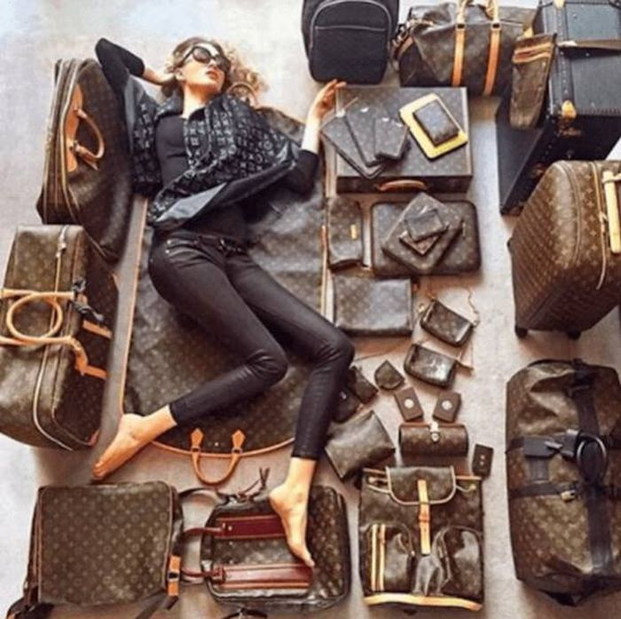 Rich Kids Of Social Media Have The Most Wasteful Lives Imaginable (63 pics)
