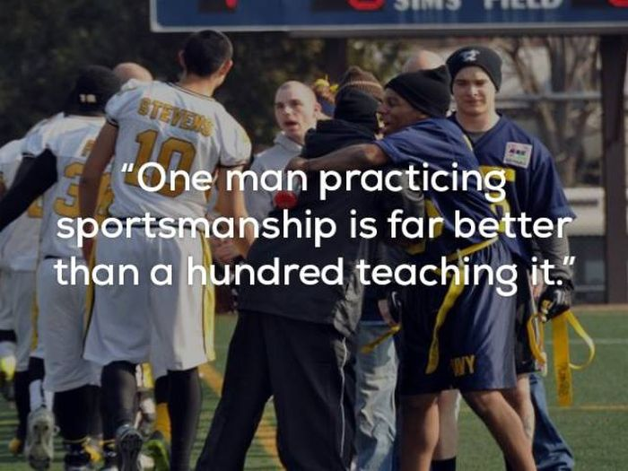 Quotes That Prove Sports Are Life (24 pics)