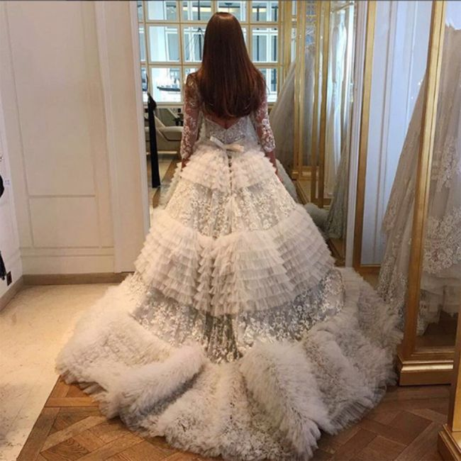 Playboy Model Xenia Dali Celebrates Wedding Anniversary Alone (15 pics)