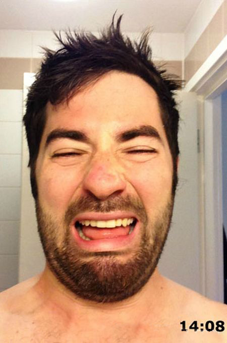 Shaving Your Beard Is Always A Bad Idea (4 pics)