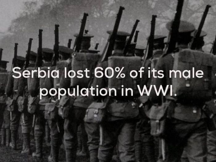 Strange Facts That Might Give You Nightmares (23 pics)