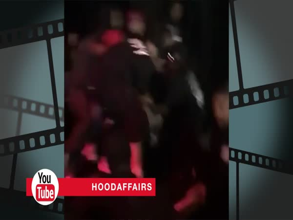 Rapper XXXTentacion Gets Knocked Out On Stage