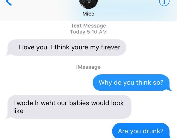 Hilarious Times Drunk People Were Absolute Perfection (14 pics)