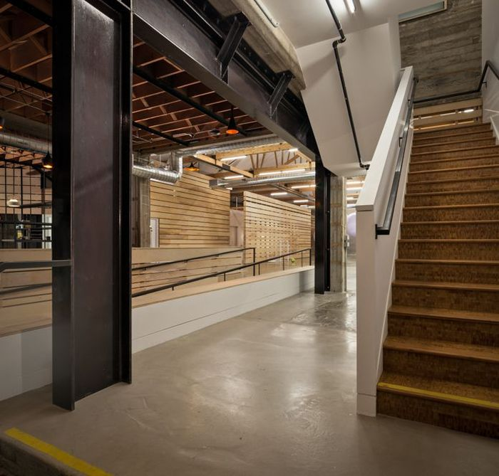 $1 Billion Startup Automattic Closes San Francisco Office (10 pics)