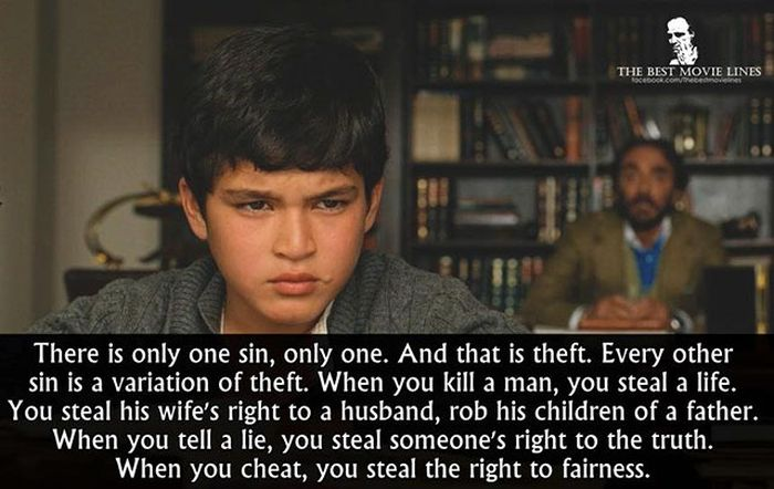 The Best Movie Lines That Will Inspire You (19 pics)