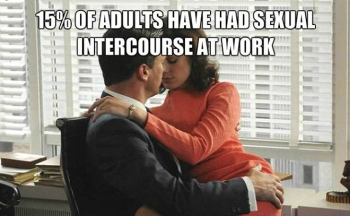 Sex Facts That Will Help You Get In Touch With Your Kinky Side (18 pics)