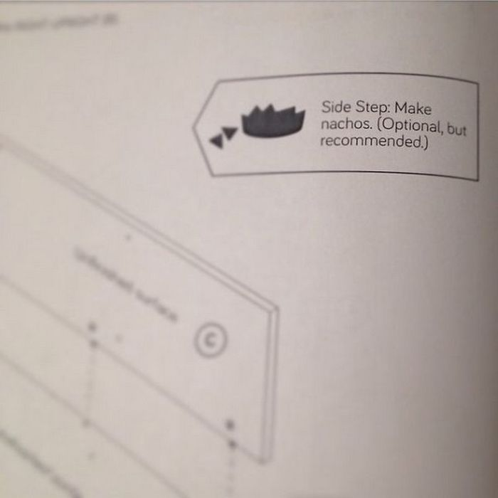 Funny Product Instructions That Will Crack You Up (24 pics)