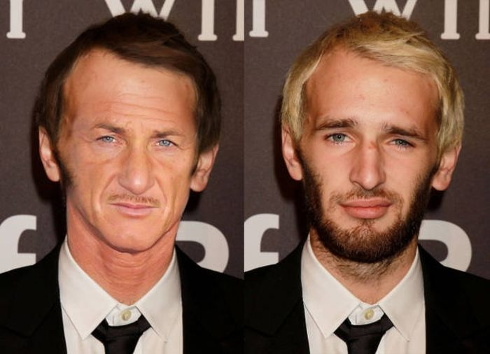 What Celebrity Children Should Really Look Like (10 pics)