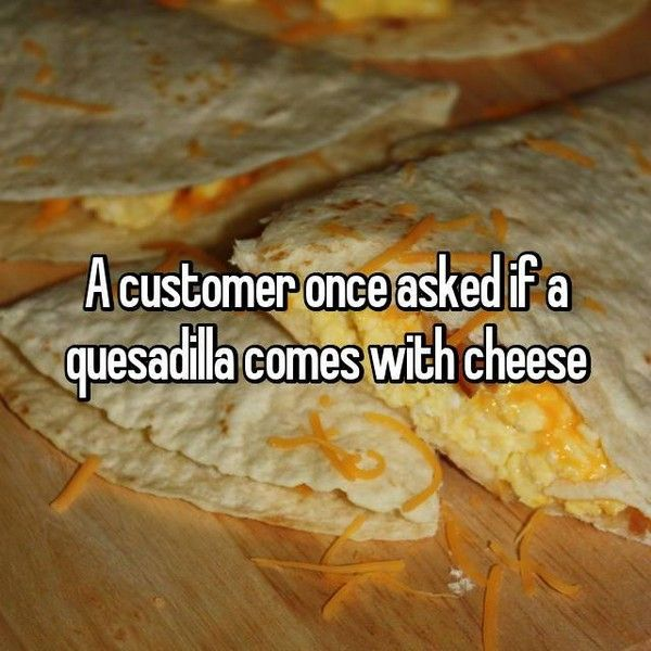 Dumb Questions People Have Actually Asked Retail Workers (20 pics)