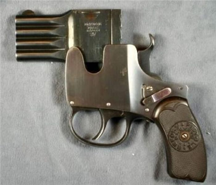 Strange And Deadly Weapons (36 pics)
