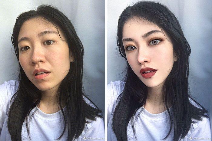 Photoshop Master Reveals Why You Shouldn't Trust Social Media Pics (27 pics)