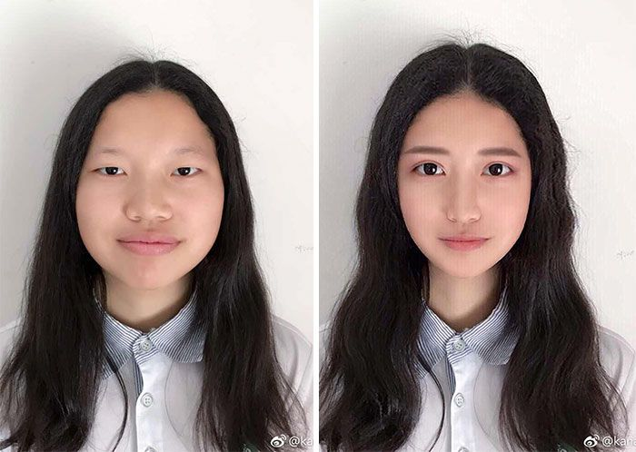 Photoshop Master Reveals Why You Shouldn't Trust Social Media Pics (27 pics)